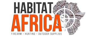 Habitat Africa - Firearm, Hunting & Outdoor Supplies